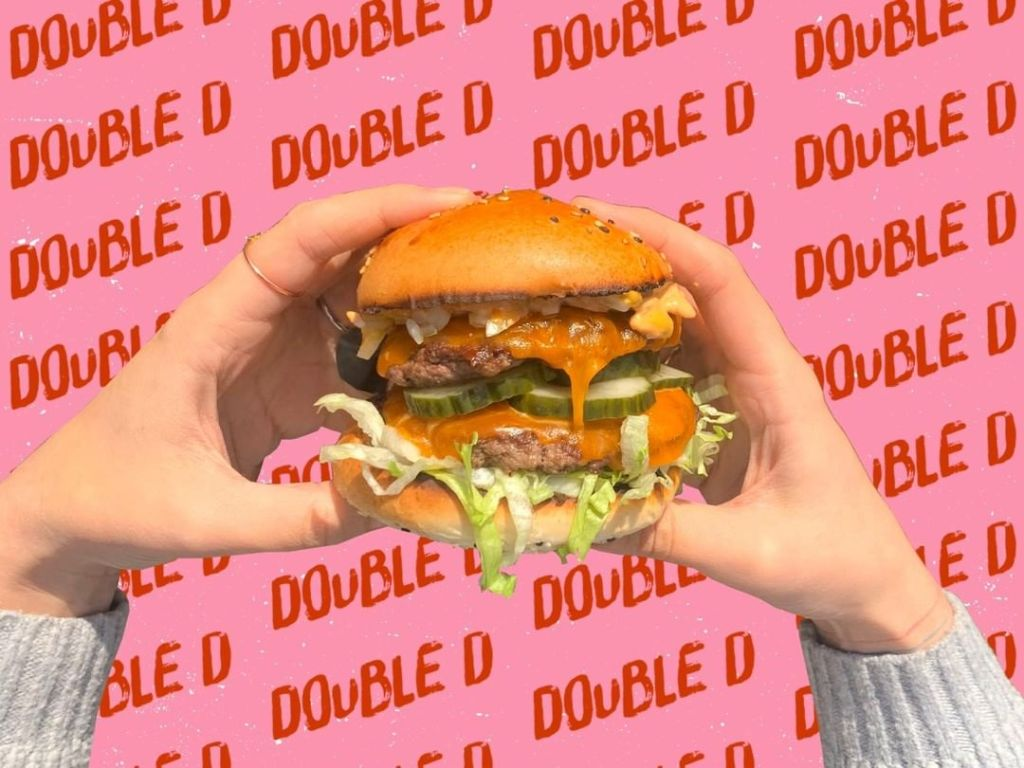 Dodo Pubs - in our list of best burgers in Oxford