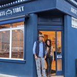 Taste Tibet Magdalen Road | Image Credit Bitten Oxford