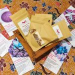 Asian Yummy spice blends and recipe kits