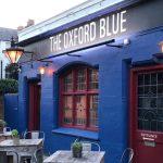 The Oxford Blue, East Oxford Pub Restaurant