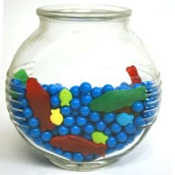 Vintage Fish bowl