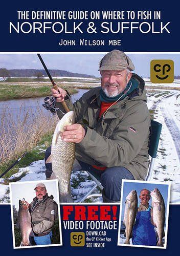 Where To Fish in Norfolk and Suffolk (The Definitive Guide)