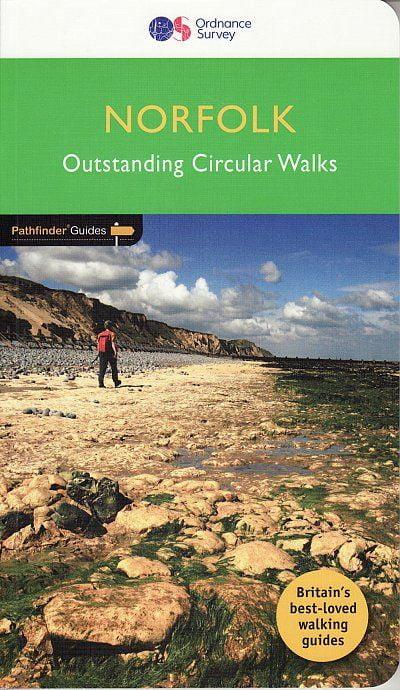 Pathfinder: Norfolk Outstanding Circular Walks