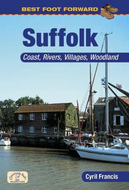 Best Foot Forward in Suffolk