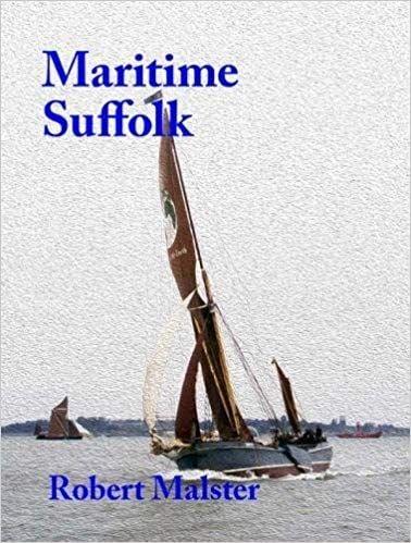 Maritime Suffolk