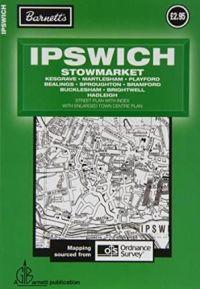 Barnett Ipswich Street Plan