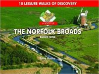 A Boot Up the Norfolk Broads Book One