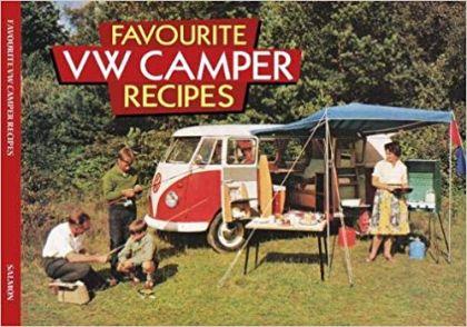 Favourite VW Camper Recipes