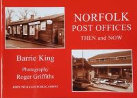 Norfolk Post Offices Then and Now