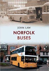 Norfolk Buses