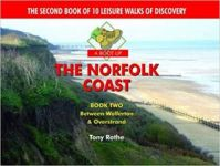 A Boot up the Norfolk Coast Book Two