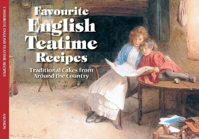 Favourite English Teatime Recipes