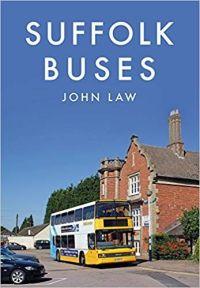 Suffolk Buses