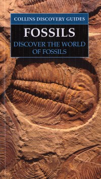 Collins Discovery Guides: Fossils