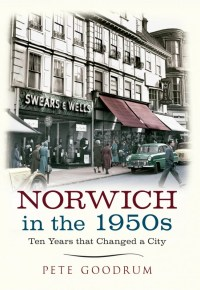 Norwich In The 1950's