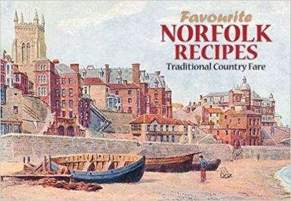 Favourite Norfolk Recipes