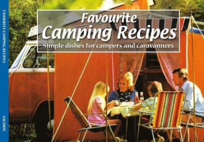 Favourite Camping Recipes