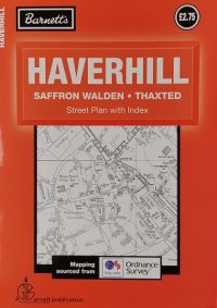 Barnett Haverhill Street Plan
