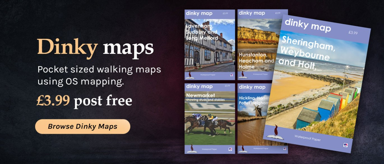 Dinky Maps
