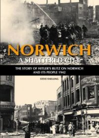 Norwich -A Shattered City HB