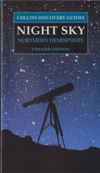 Collins Discovery Guides Night Sky