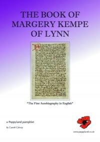 Margery Kempe of Lynn