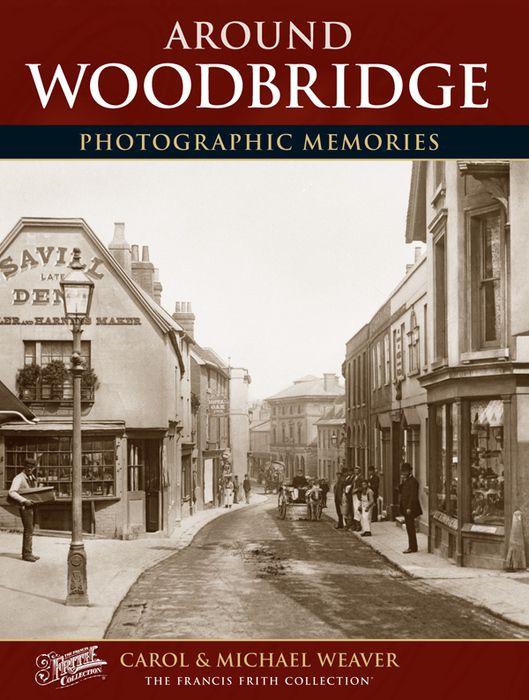 Frith Around Woodbridge