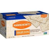 Manischewitz Passover Matzo 5 lbs
