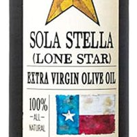 Sola Stella Extra Virgin Olive Oil, 500ml (16.9oz)