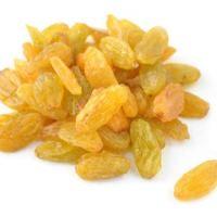 FirstChoiceCandy Jumbo Golden Raisins, Great Snack 2 Lb Bag