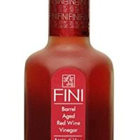 FINI VINEGAR WINE RED 8.45OZ