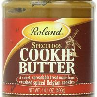 Roland Cookie Butter, Speculoos, 14.1 Ounce