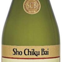 Sho Chiku Bai Sake, 750 mL