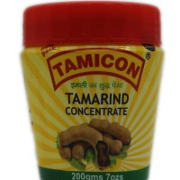 Tamicon Tamarind Paste 200 Grams (7 Ounces)