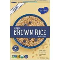 Barbara's Bakery Brown Rice Crisps Cereal