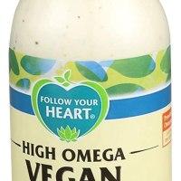 Follow your heart Vegan Ranch Dressing, 12 oz