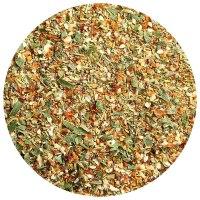 The Spice Lab Rustico Italian Seasoning - 4 Ounce
