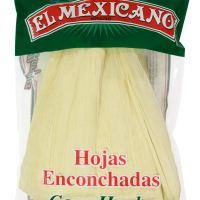 El Mexican Corn Husks 6oz