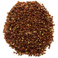 Authentic Szechuan Grade A Red Sichuan Peppercorns