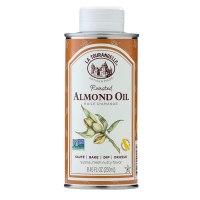 La Tourangelle, Roasted Almond Oil, 8.45 Ounce