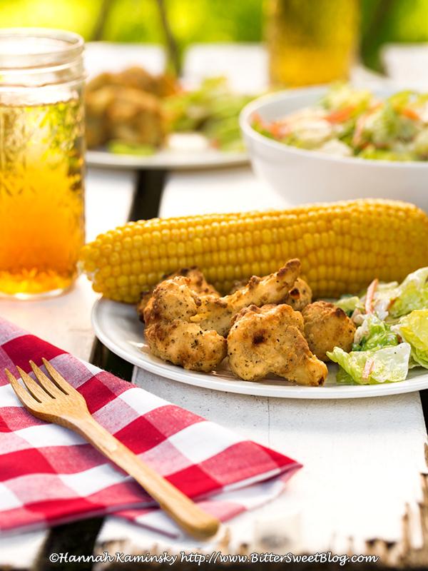 Air Fryer KFC (Kentucky Fried Cauliflower)