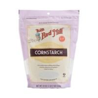 Gluten Free Cornstarch by Bob's Red Mill - Thrive Market
