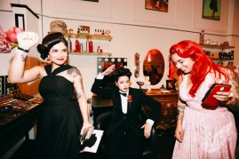 Pin Up Prom 2-14