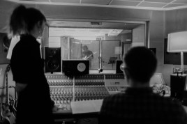 In the Studio with Bryde 7