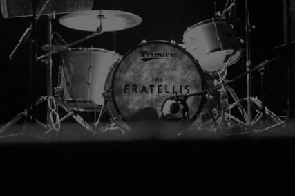 The Fratellis Leeds