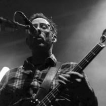 Weezer live at O2 Academy, Leeds