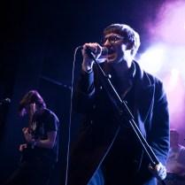 Spector live at Neighbourhood Festival