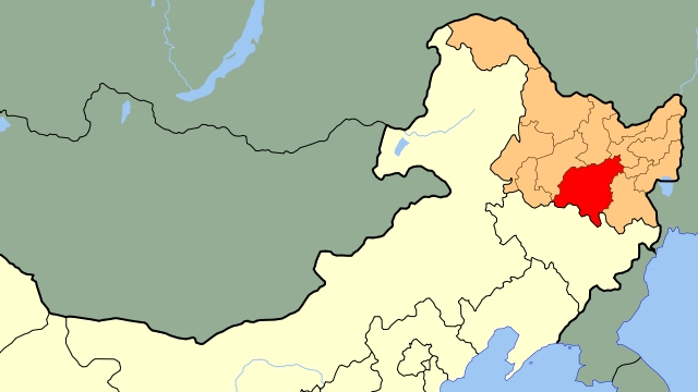 China_Heilongjiang_Harbin
