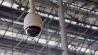 China's Global Surveillance System