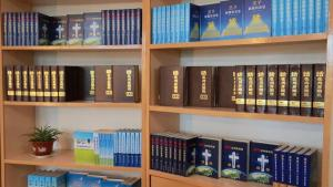 books of the Church of Almighty God